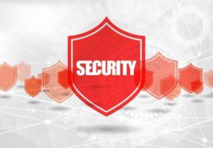 セキュリティ対策